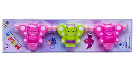 brinquedo para berço borboleta